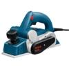 Bosch Professional GHO 15-82, 600 W Nennaufnahmeleistung, 82 mm Hobelbreite, 0 - 1,5 mm Spandicke einstellbar, Parallelanschlag, Staubbeutel -