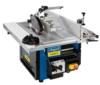 Kombimaschine Holzbearbeitung Kreissäge Hobelmaschine Fräsmaschine -