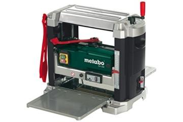 Metabo Dickenhobel DH 330, 1800 W, 200033000 -